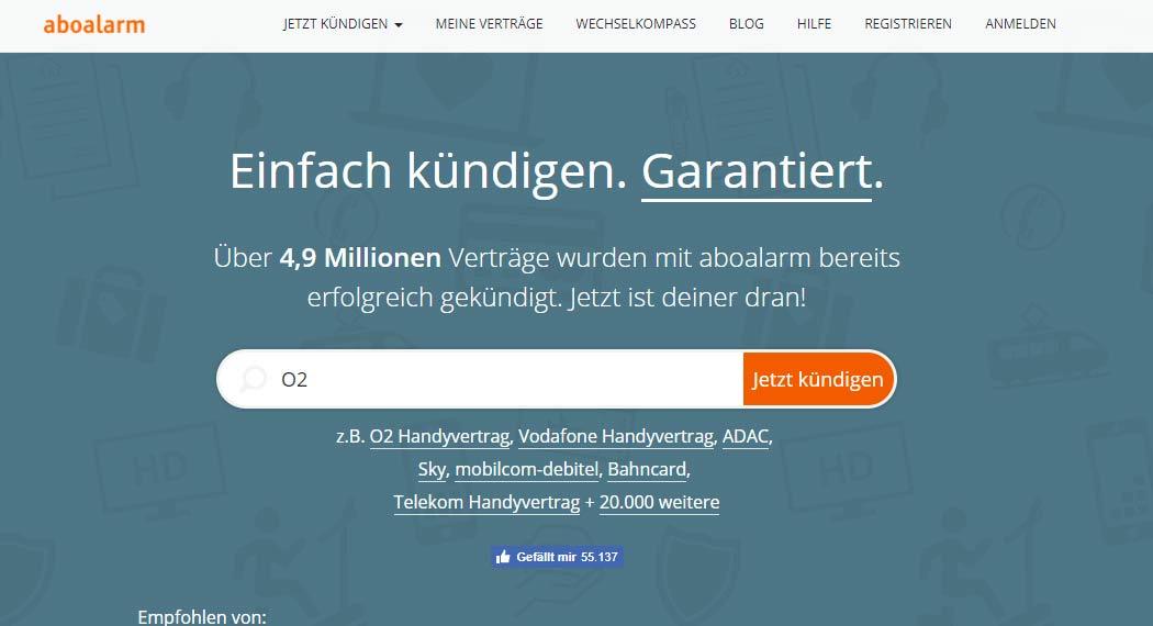 Aboalarm: Legal Tech aus München