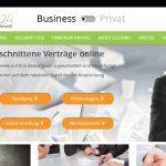 agreement24: Legal Tech aus Berlin