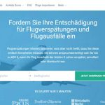 Airhelp: Legal Tech aus Potsdam