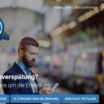Bahn-Buddy: Legal Tech aus Tuchenbach