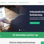 Jurato: Legal Tech aus Berlin