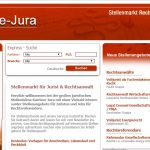 Karriere-Jura: Legal Tech aus München
