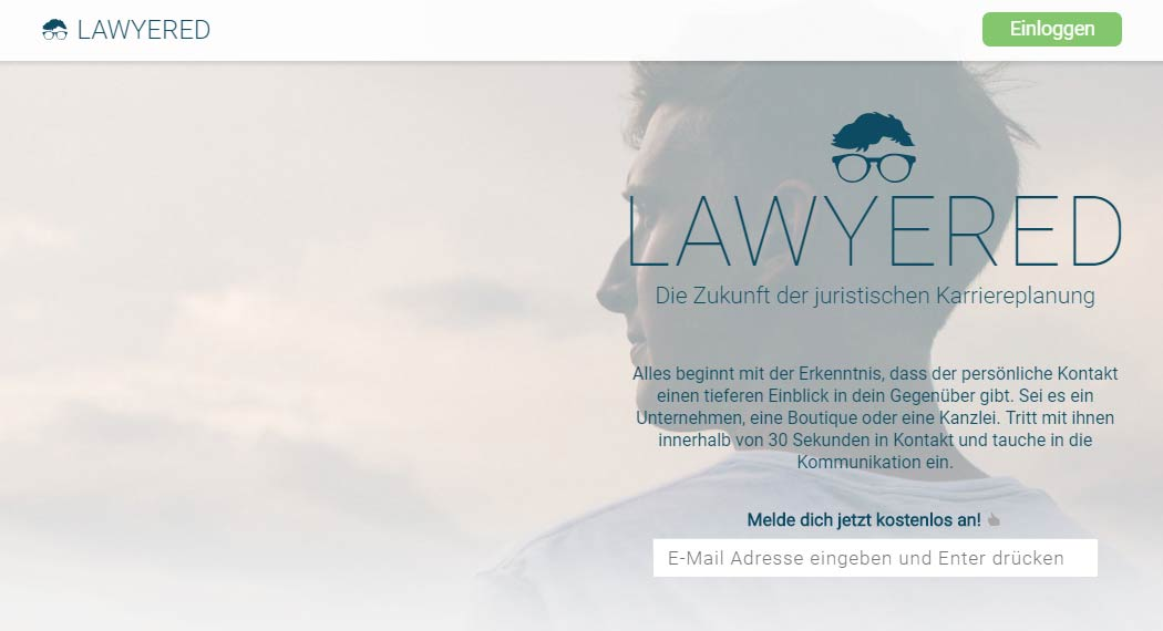 Lawyered: Legal Tech aus Düsseldorf