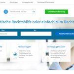 Rechtsanwalt.net: Legal Tech aus Karlsruhe