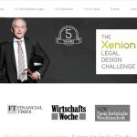 Xenion: Legal Tech aus Frankfurt am Main