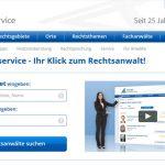 Anwalt-Suchservice: Legal Tech aus Köln