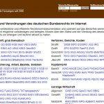 buzer.de: Legal Tech aus Falkensee