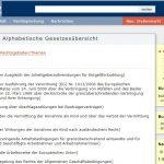 dejure.org: Legal Tech aus Mannheim