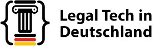 Legal Tech in Deutschland Logo