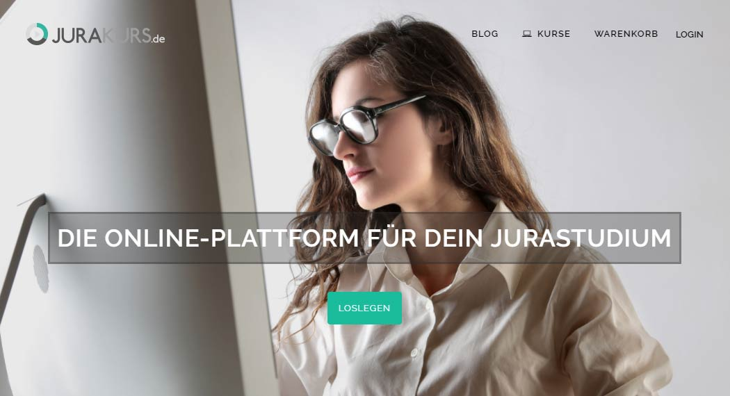 jurakurs: Legal Tech aus Berlin