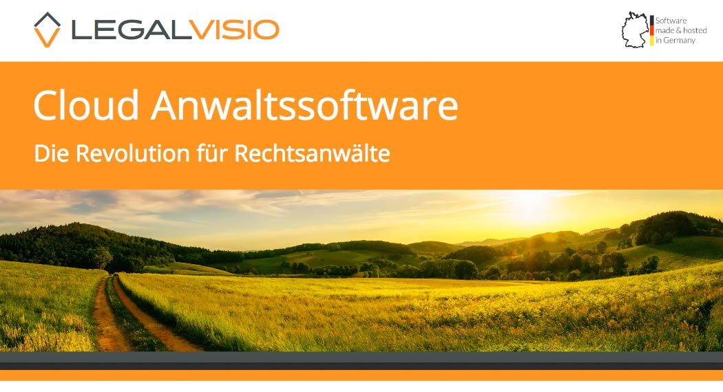 Legalvisio: Legal Tech aus Bonn