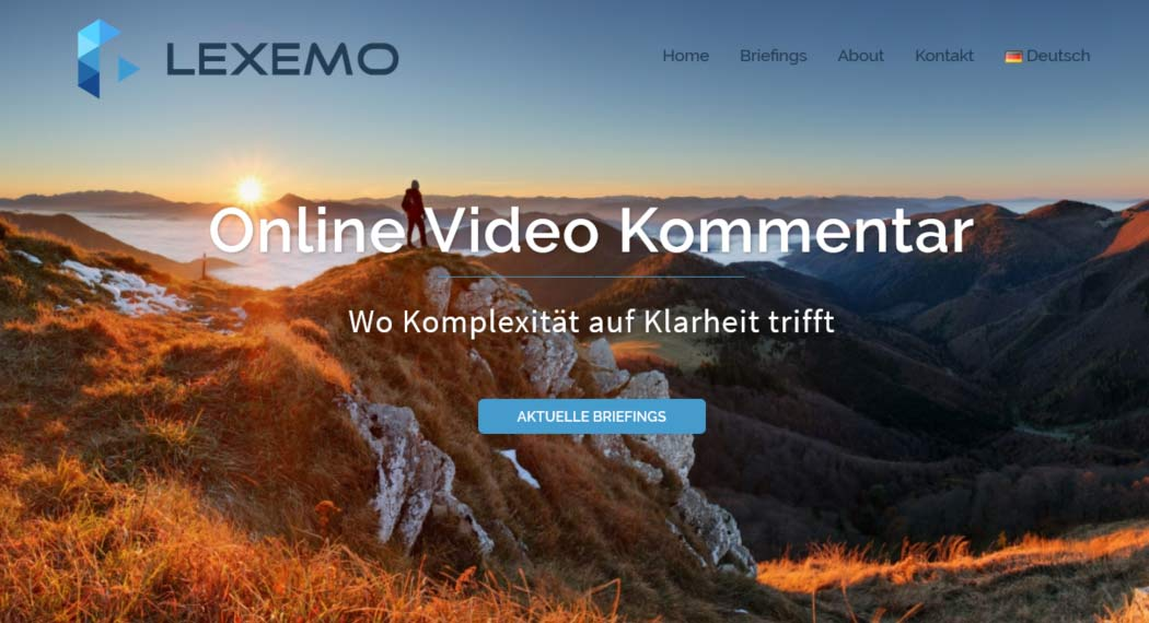Lexemo: Legal Tech aus Frankfurt am Main