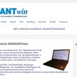 Mandant Win - Legal Tech