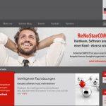 ReNoStar - Legal Tech