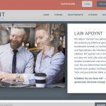 Legal Tech: Law Apoynt