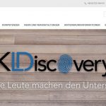 Legal Tech in Deutschland: KLDiscovery