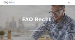 Frag Einen Anwaltde Legal Tech In Deutschland